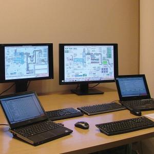 Monitoring i wizualizacja